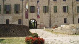 Castello Sanvitale - >Sala Baganza