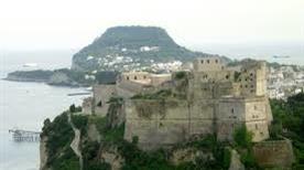 Castello Aragonese di Baia - >Bacoli