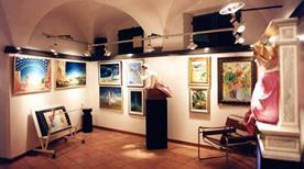 Galleria d'Arte Contemporanea - >Assisi