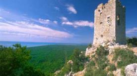 Torre Uccellina - >Grosseto