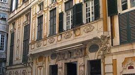 Palazzo Spinola di Pellicceria - >Genova