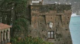 Torre di Atrani - >Amalfi
