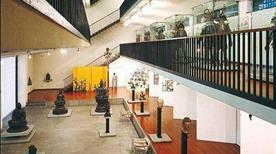Museo d'Arte Orientale E. Chiossone - >Genova