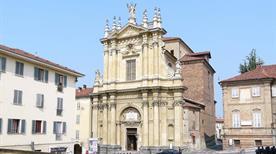 Chiesa di Sant' Andrea - >Bra