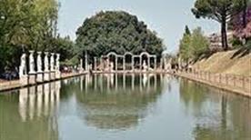 Villa Adriana - >Rome