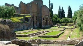 Villa Adriana: Ninfeo - >Tivoli