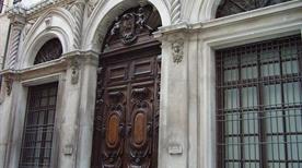 Loggia dei Mercanti - >Ancona