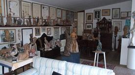 La casa-museo dell'artista Ugo Guidi - >Forte dei Marmi