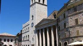 Palazzo del Capitano del Popolo - >Assisi