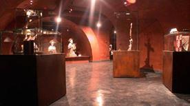 Museo del Tesoro di San Gennaro - >Napoli