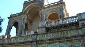 Museo Regionale della Ceramica - >Caltagirone