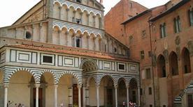 Cattedrale di San Zeno - >Pistoia