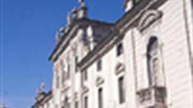 Palazzo Attems Petzenstein - >Gorizia