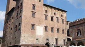 Palazzo del Podesta - >Mantova