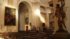 Cattedrale di Santa Maria della Neve - >Nuoro