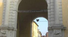 Porta Adriana - >Ravenna