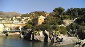 Castello di Nervi - >Genova