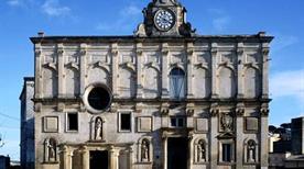 Museo Nazionale d'Arte Medievale e Moderna - >Matera