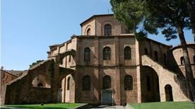 Basilica di San Vitale - >Ravenna