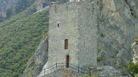 Torre di Fraele - >Valdidentro