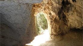 Grotte romane - >Ancona