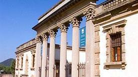 Pinacoteca Civica al Montirone - >Abano Terme