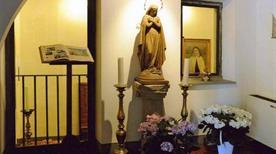 Eremo Carmelitano S.Maria degli Angeli - >Scandicci