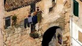 Porta Musone - >Osimo