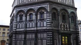 Battistero - >Firenze