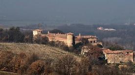 Castello di Momeliano - >Gazzola