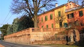 Villa Ghillini - >Casalecchio di Reno