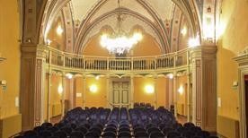 Teatro della Sapienza - >Perugia