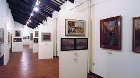 Pinacoteca Comunale - >Cesena