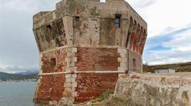 Torre Martello o della Linguella - >Portoferraio