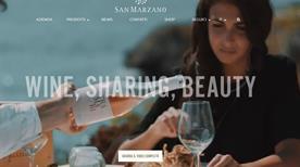 Cantine San Marzano - >San Marzano di San Giuseppe