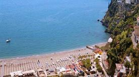 Spiaggia Marina d'Albori - >Vietri sul Mare