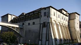 Castello Colonna - >Genazzano