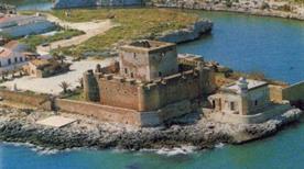 Castello di Brucoli - >Augusta