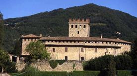 Castello di Montechiaro - >Rivergaro
