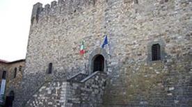 Museo Archeologico del Chianti Senese - >Castellina in Chianti