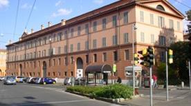 Seminario Metropolitano - >Modena