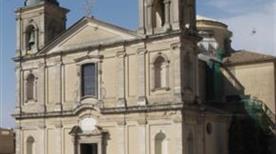 Chiesa di Santa Maria degli Angeli - >Vibo Valentia