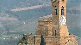 Torre dell' Orologio - >Brisighella