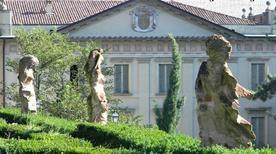 Museo Storico Didattico della Tappezzeria - >Bologna