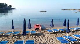 Fiascherino Beach - >Lerici