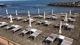 Foce Beach - >Imperia