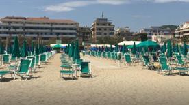 Lido sette pini  - >Pescara