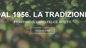 Frantoio Oleario Bitetti Felice - >Ginosa