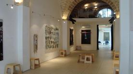 Galleria BLUorG - >Bari