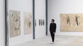 Galleria Continua - >San Gimignano
